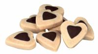 TRIXIE Soft Snack Happy Hearts 500 g Eimer