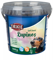 TRIXIE Soft Snack Lupinos 500 g Eimer