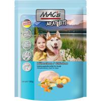 MAC's Meat Bits 120 g Beutel Verschiedene Sorten