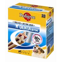 Pedigree DentaStix MP kleine Hunde 440g