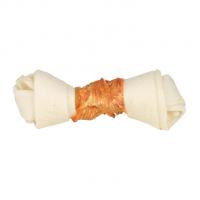 TRIXIE Kauknoten mit Huhn 15 cm