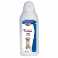 TRIXIE Flohschutz-Shampoo 250 ml