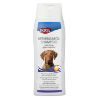 TRIXIE Neembaumöl-Shampoo 250 ml