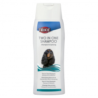 TRIXIE Two in One Shampoo 250 ml