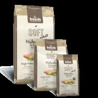Bosch SOFT Hühnchen & Banane