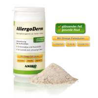 ANIBIO AllergoDerm 210 g
