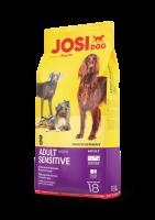 JosiDog Adult Sensitive 18 kg
