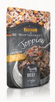 BELCANDO® MASTERCRAFT TOPPING BEEF 100 g