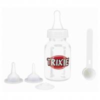 TRIXIE Saugflaschen-Set, 120 ml