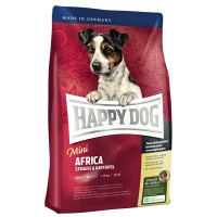 Happy Dog Supreme Mini Africa 1 kg