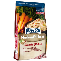 Happy Dog Flocken Vollkost