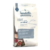 Sanabelle Light mit Geflügel