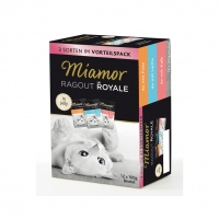 Miamor Ragout Royale 12x100 g Multibox in Jelly