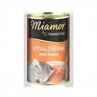 Miamor Trinkfein 135 ml Dose