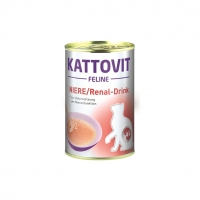 Kattovit NIERE/RENAL Drink 135 ml