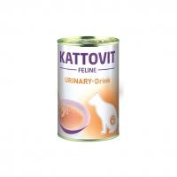 Kattovit URINARY Drink 135 ml