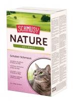 Schmusy Nature Balance Schalen-Schmaus 8x100 g