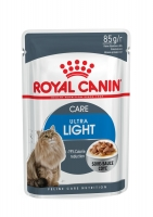 Royal Canin Ultra Light in Soße 85 g Frischebeutel