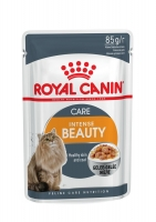 Royal Canin Intense Beauty in Gelee 85 g Frischebeutel