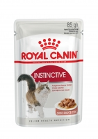 Royal Canin Instinctive in Soße 85 g Frischebeutel