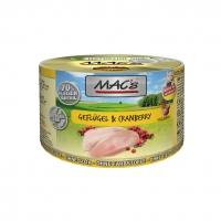 MAC's Cat 200 g Dose