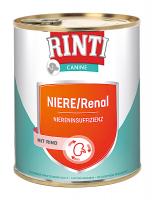 Rinti Canine Niere/Renal mit Rind