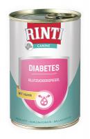 Rinti Canine Diabetes mit Huhn 400 g Dose