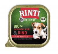 Rinti Feinest BIO 150 g Schale